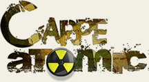 Logo carpe atomic